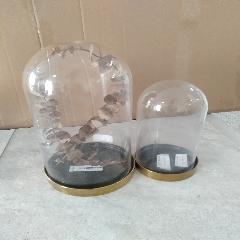 玻璃罩摆件2
