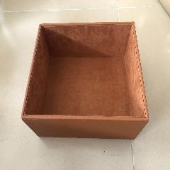 欧铂丽馆橙色盒子大OBL001北区提货